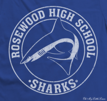 Rosewood_High_School_Sharks